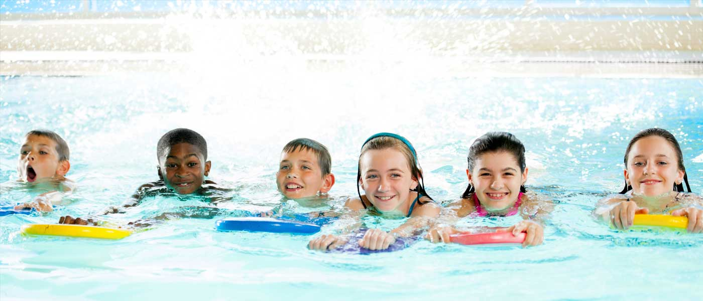 Learn to Swim at MySwim Swimming School